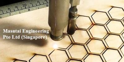 Laser Cutting Singapore
